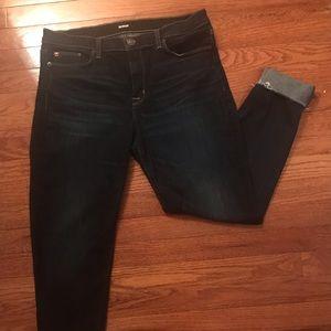 HUDSON jeans size 33